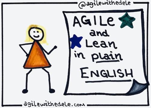 Agile & Lean in Plain English