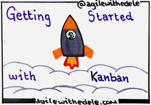 Getting Started with Kanban - Part 1